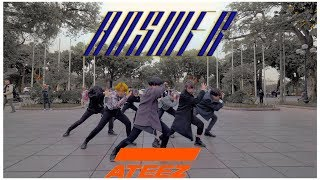 Download [KPOP IN PUBLIC] ATEEZ (에이티즈) - INTRO + 'ANSWER' Dance Cover By The D.I.P