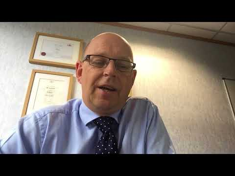 Mark Lewin introduces Have Your Say 2017