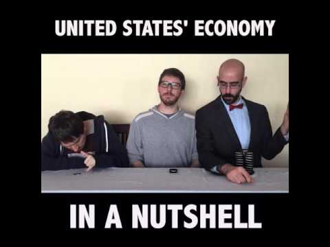 United States Economy in a nutshell