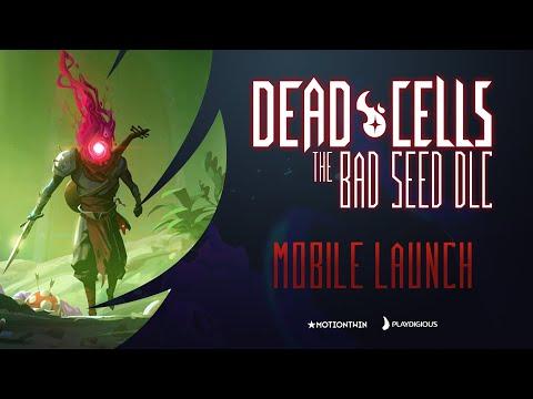 Скриншот №1 к Dead Cells
