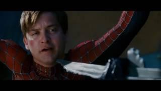 Питер Паркер Человек-паук 3. Сила – это круто. Мне нравится быть плохим. Это делает меня счастливым.