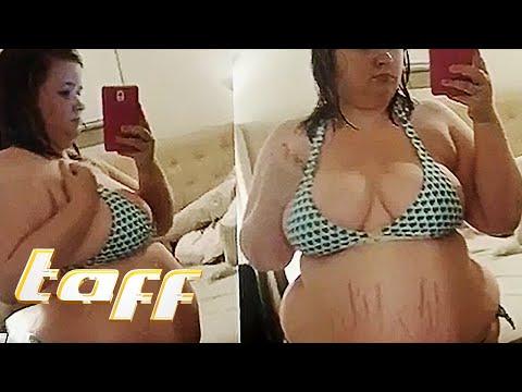 Abnehmen EXTREM: 68 Kilo abgenommen | taff | ProSieben