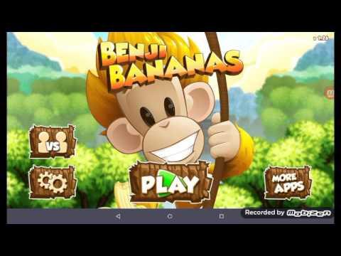 Lets Play Benji Bananas