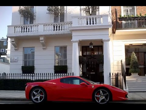 Millionaire Basement Wars - The Most Luxurious Basements in the World - Full BBC Documentary!