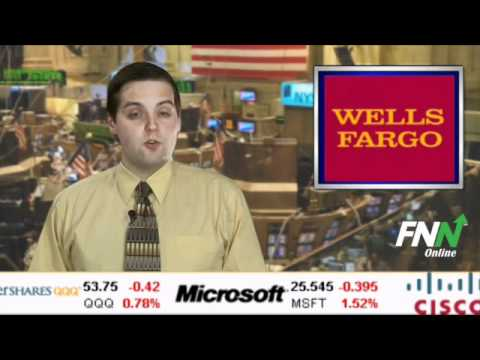 Wells Fargo & Co. Reaches Settlement With Wachovia Investors