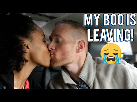 SAYING GOODBYE | FIRST PAIR OF GLASSES | INTERRUPTING PRANK | MARRIED COUPLES
