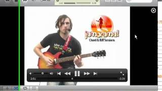 Learn Guitar Chords with the Jamorama Chord-book Mp3