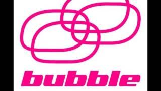 Bubble tracks