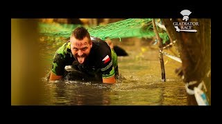 GLADIATOR RACE PRAHA 2019 official