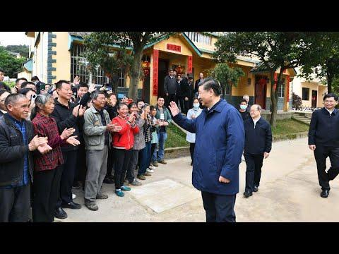 中国国际电视台记者:中国打击环境犯罪是为了推进绿色经济