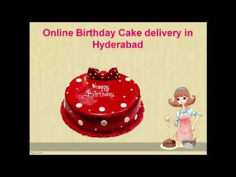 Online Cake Delivery In Hyderabad Birthday Cakeplusgift