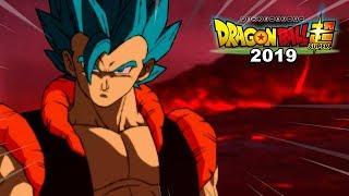 IMPACTANTE Dragon Ball Super Nova saga para 2019! Isto é o que Veremos!