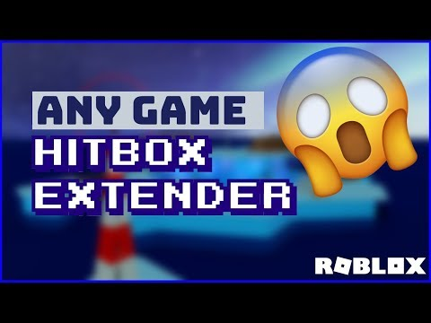 [FIXED] HIT BOX EXTENDER / EXPANDER | ANY GAME | WORKING *OP*