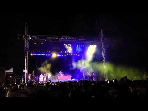 DMX - X gonna give it to ya Live @ Pozo Saloon 10-7-12