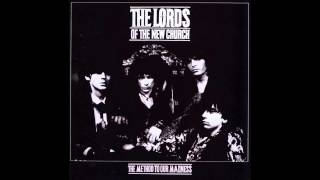 "The Lords of the New Church - ""Do What Thou Wilt"""