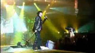 Scorpions - Live at Strasbourg 2010 (Full Concert)
