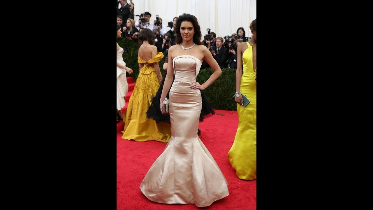 Rihanna Red Carpet Style 2014