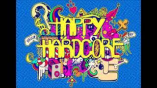 Radio 538 - Happy Hardcore Mix