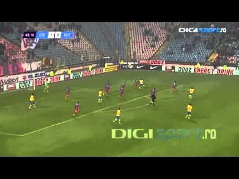 Steaua 1 -  1 Petrolul © WwW Bratu Marian Ro