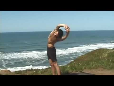 Vinyasa Yoga with David Lurey 2006