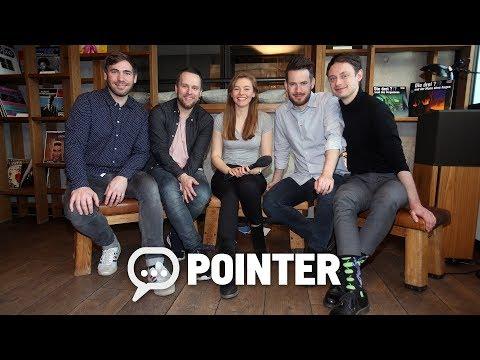 Revolverhelden zum Anziehen - Revolverheld im Pointer-Interview