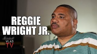 Reggie Wright Jr: Mob James' Brother Bountry got Killed in My Car (Part 4)
