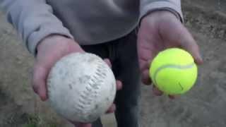 Бейсбольный вызов