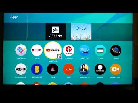 Panasonic My Homescreen 3.0