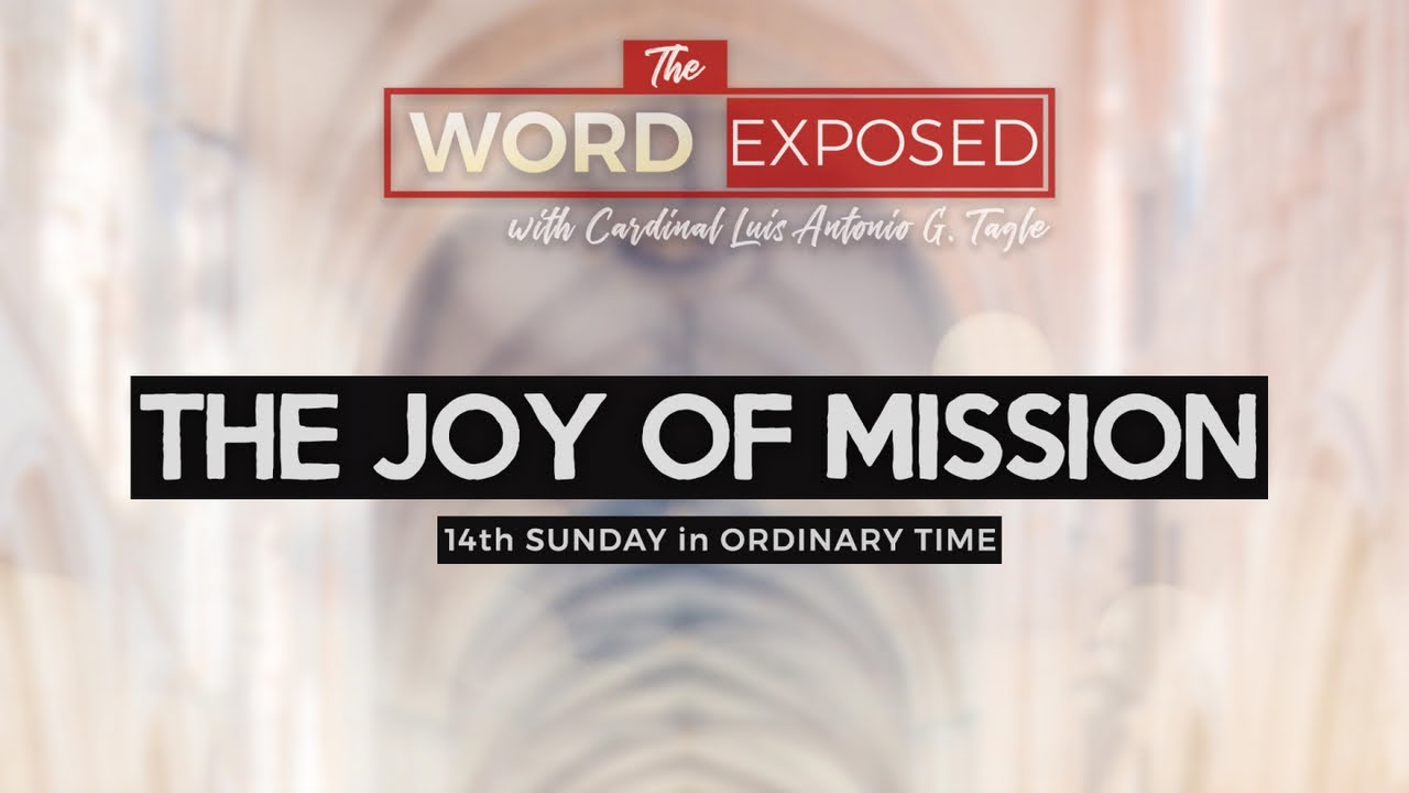 The Word Exposed - July 7, 2019