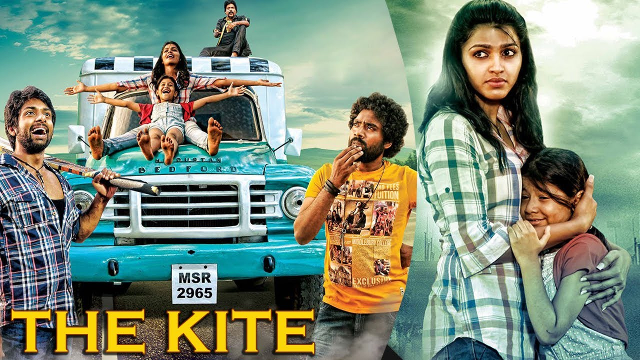 English Action Comedy Movies 2018  The Kite  New English -6265