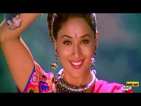 Dekha Tujhe To Full HD 1080p Movie Koyla 1997