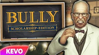 Bully: Scholarship Edition but I should be in jail
