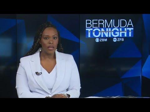 ZBM 'Bermuda Tonight' Newscast, May 13 2019