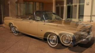 1964 Chrysler 300K  Used Cars - Las Vegas,NV - 2016-10-10