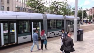 Nottingham Tram part 5