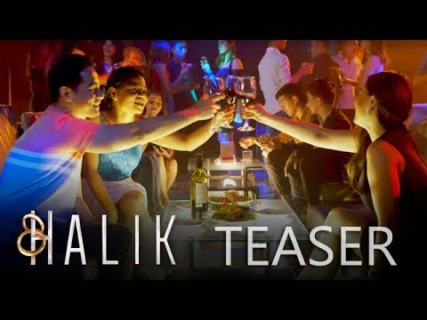 Halik November 2, 2018 Teaser