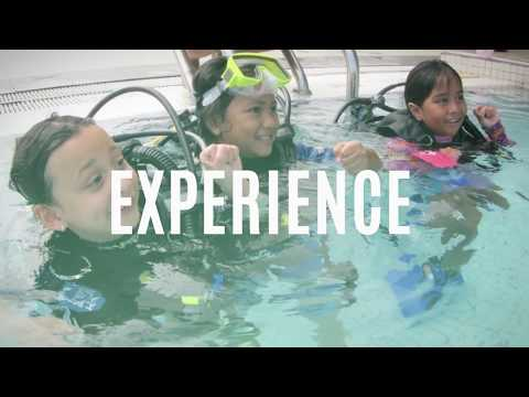 This Is Camp Maritime | NYC's First & Only All Water Adventure Camp