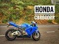 Banditul Testeaza Honda CBR600RR: MI-AS LUA!