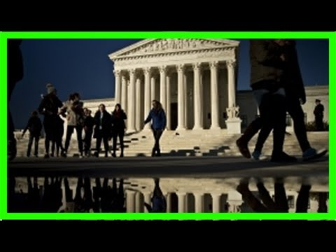 Conservative u.s. justices lean toward new jersey in sports betting case