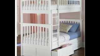 Loft Bed Ideas For Kids