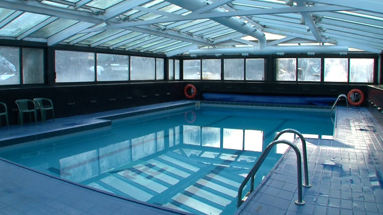 HOTEL ANDORRA CENTER Best Hotels Cities Piscina esqu Sky