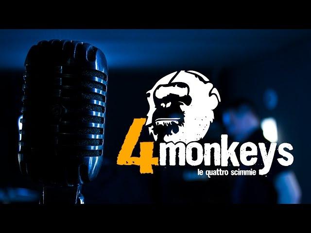 Fermo - 4Monkeys