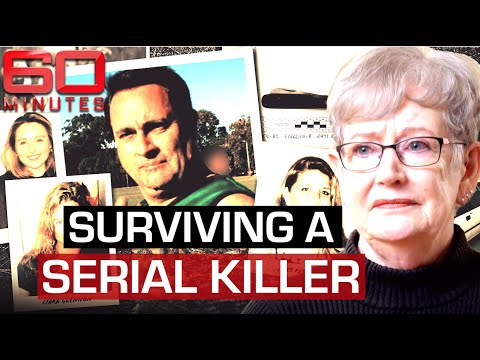 The woman who escaped the 'Bogeyman' Claremont serial killer | 60 Minutes Australia