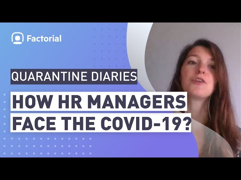 Top HR Challenges Managers Face During COVID - 19