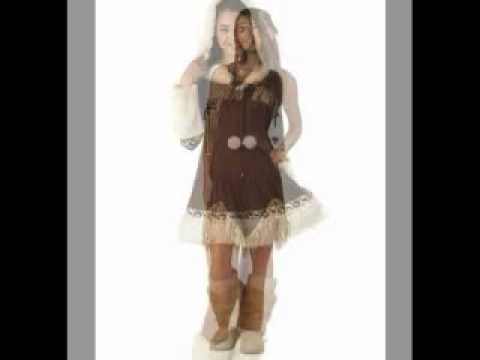 Popular girls halloween costumes ages 11 16 youtube for Halloween costume ideas for 12 year olds