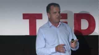 TEDxMacquarieUniversity - Andrew Tyndale - Wake the Sleeping Giant