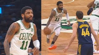 Kyrie Irving Saves Entire Celtics With Jayson Tatum In Game 2 vs Pacers! Pacers vs Celtics
