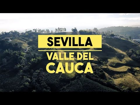 Sevilla, Valle del