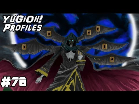 Yugioh Profile: Nightshroud - Episode 76 (Darkness)