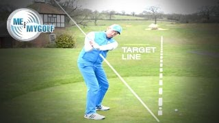 HOW TO HIT YOUR DRIVER SUPER STRAIGHT
